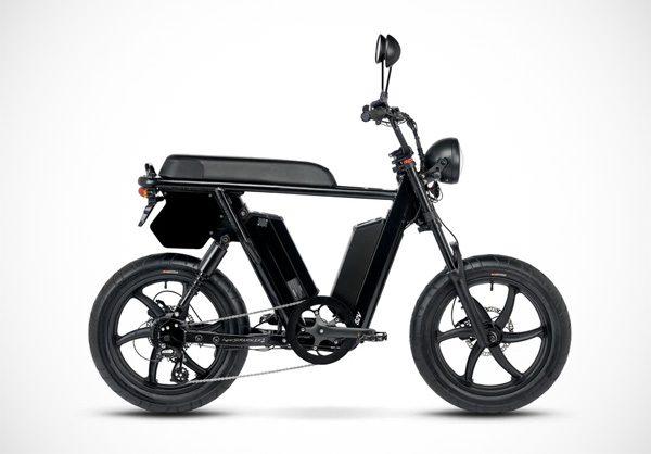 HyperScrambler: een beest van een e-bike