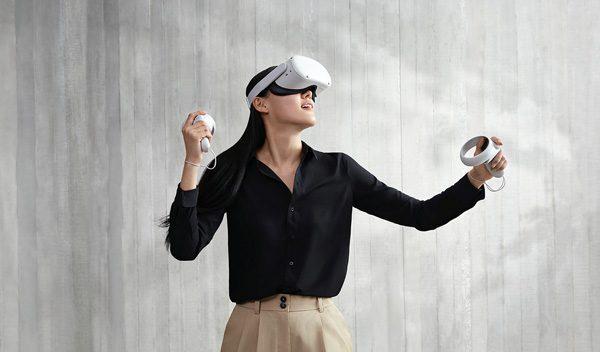 Oculus Quest 2: een betaalbare VR-bril met lovende reviews