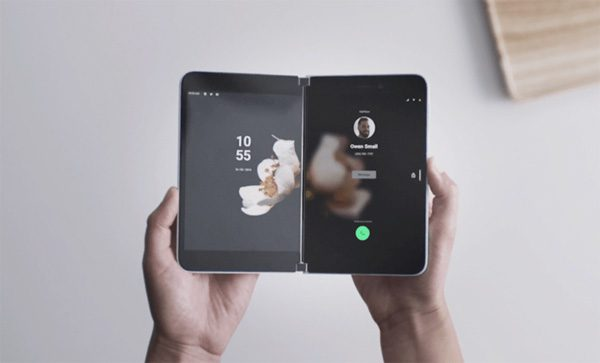 Surface Duo: goed idee, gebrekkig uitvoering