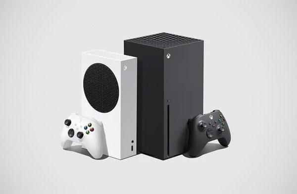 Xbox Series S en X zijn vanaf november te koop voor 299 en 499 euro