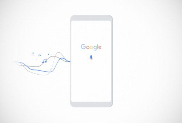 Google laat je nu neuriën om je te helpen bij het herkennen van een nummer