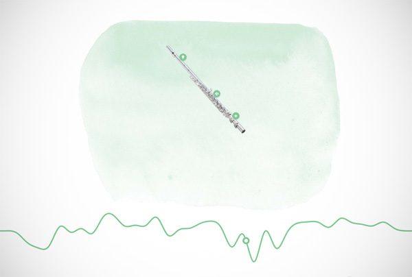 Google Tone/Transfer zet geluiden om in muziek