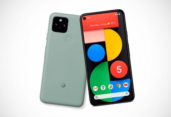 Google introduceert smartphone-middenmoters Pixel 4A en Pixel 5
