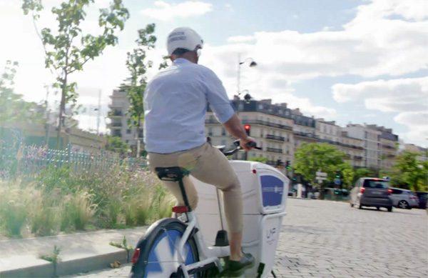 Emergency Bikes: een ambulance in de vorm van een elektrische fiets