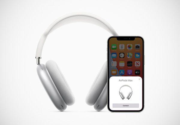 Apple lanceert krachtige maar pittig geprijsde AirPods Max