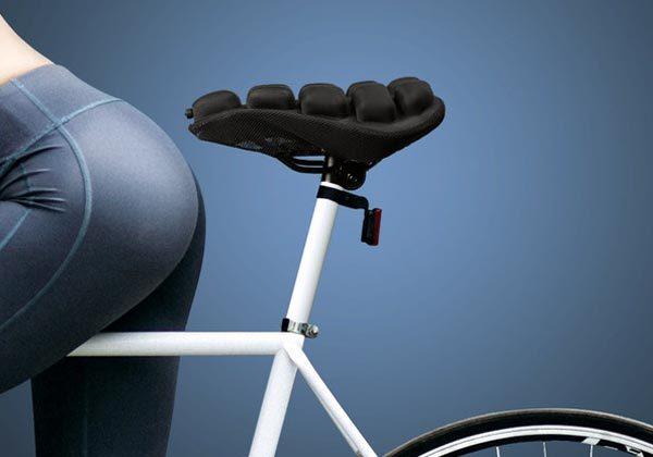 Cyclemate: de koning onder de fietszadels