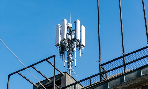Het 5G-netwerk: de stand van zaken in Nederland