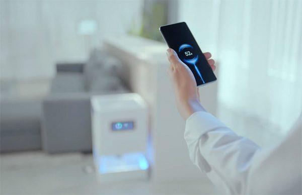 Xiaomi laat de droom van draadloos laden uitkomen