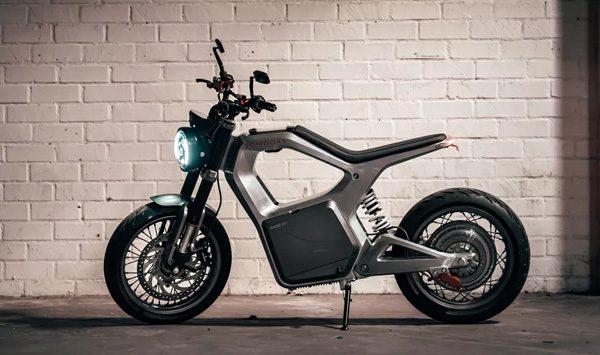 Metacycle: een betaalbare elektrische motor