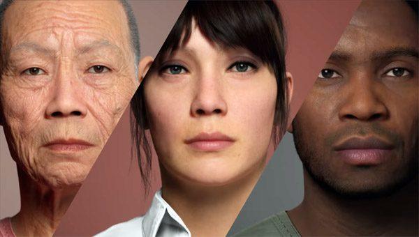 MetaHuman Creator: maak een digitale 3D-versie van jezelf
