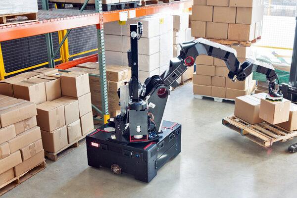 De nieuwe Boston Dynamics robot is gemaakt voor magazijnen