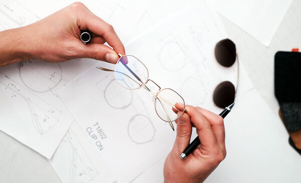 Lance Air: een bril zoals die door Apple gemaakt zou kunnen worden
