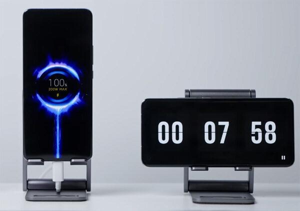 Xiaomi HyperCharge laadt in acht minuten je smartphone op