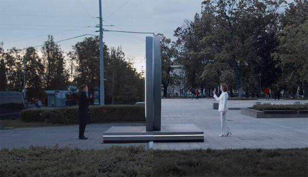 Portal: een virtueel portaal tussen Litouwen en Polen