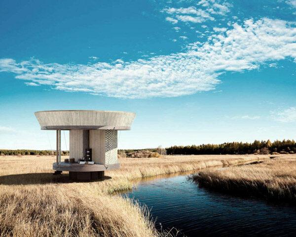 Casa Ojalá: een veelzijdig mini-huisje met dakterras