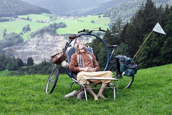 Cercle: de perfecte fiets voor fietsvakanties